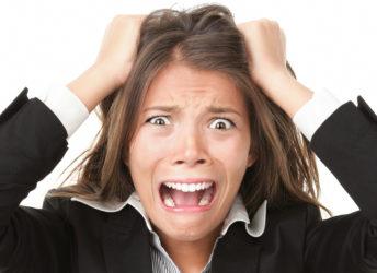 Stress da rientro: come prevenirlo!
